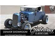 1930 Ford Model A Highboy for sale in Englewood, Colorado 80112