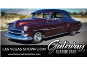 1951 Chevrolet Styleline for sale in Las Vegas, Nevada 89118