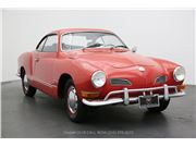 1970 Volkswagen Karmann Ghia for sale in Los Angeles, California 90063