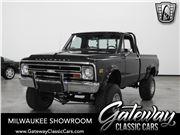 1968 Chevrolet C10 for sale in Kenosha, Wisconsin 53144