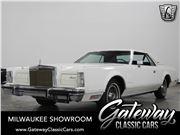 1979 Lincoln MKV for sale in Kenosha, Wisconsin 53144