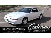 1992 Toyota Supra for sale in Englewood, Colorado 80112