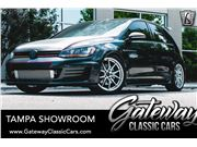 2015 Volkswagen GTI for sale in Ruskin, Florida 33570