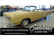 1968 Plymouth Sport Fury for sale in Las Vegas, Nevada 89118