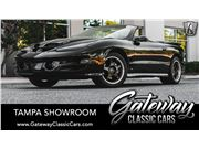 2000 Pontiac Firebird / Trans AM for sale in Ruskin, Florida 33570