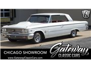 1963 Ford Galaxie for sale in Crete, Illinois 60417