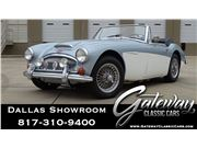 1967 Austin-Healey 3000 for sale in DFW Airport, Texas 76051