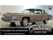 1979 Cadillac Coupe deVille for sale in West Deptford, New Jersey 8066