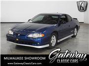 2003 Chevrolet Monte Carlo for sale in Kenosha, Wisconsin 53144