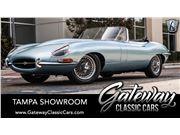 1965 Jaguar E Type for sale in Ruskin, Florida 33570