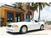 1991 Mercedes-Benz 300 Series for sale in Deerfield Beach, Florida 33441