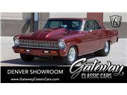 1966 Chevrolet Nova for sale in Englewood, Colorado 80112