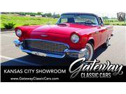 1957 Ford Thunderbird for sale in Olathe, Kansas 66061