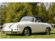 1960 Porsche 356B for sale in Los Angeles, California 90063