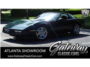 1990 Chevrolet Corvette for sale in Alpharetta, Georgia 30005