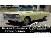 1964 Chevrolet Chevelle for sale in DFW Airport, Texas 76051