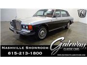 1985 Rolls-Royce Silver Spur for sale in La Vergne