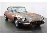 1971 Jaguar XKE V12 2+2 for sale in Los Angeles, California 90063