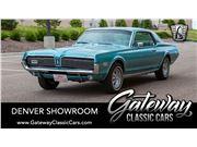 1968 Mercury Cougar for sale in Englewood, Colorado 80112