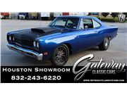 1969 Plymouth Road Runner for sale in Houston, Texas 77090