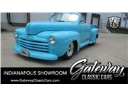 1948 Ford Roadster Pickup for sale in Indianapolis, Indiana 46268