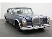 1968 Mercedes-Benz 600 for sale in Los Angeles, California 90063