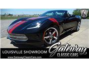 2014 Chevrolet Corvette for sale in Memphis, Indiana 47143