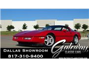 1986 Chevrolet Corvette for sale in DFW Airport, Texas 76051