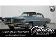 1962 Pontiac Bonneville for sale in Kenosha, Wisconsin 53144