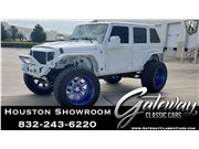 2015 Jeep Wrangler for sale in Houston, Texas 77090