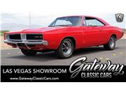 1969 Dodge Charger for sale in Las Vegas, Nevada 89118