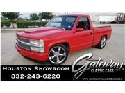 1993 Chevrolet C1500 for sale in Houston, Texas 77090