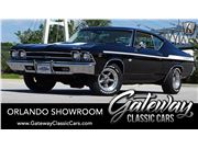 1969 Chevrolet Chevelle for sale in Lake Mary, Florida 32746