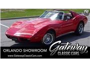 1974 Chevrolet Corvette for sale in Lake Mary, Florida 32746