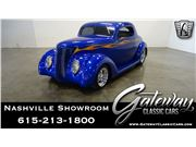 1937 Ford Coupe for sale in La Vergne