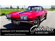 1965 Chevrolet Corvette for sale in Olathe, Kansas 66061