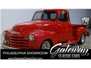 1952 Chevrolet 3100 for sale in West Deptford, New Jersey 8066