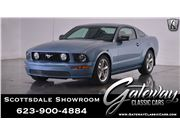 2006 Ford Mustang GT for sale in Phoenix, Arizona 85027