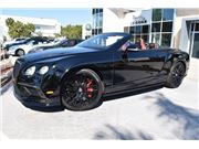 2018 Bentley Continental Supersports for sale in Naples, Florida 34102