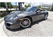 2013 Porsche 911 for sale in Naples, Florida 34102