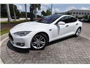 2015 Tesla Model S for sale in Naples, Florida 34102