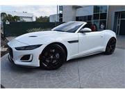 2021 Jaguar F-TYPE for sale in Naples, Florida 34102