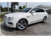 2020 Bentley Bentayga for sale in Naples, Florida 34102