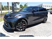 2020 Land Rover Range Rover Velar for sale in Naples, Florida 34102