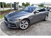 2020 Jaguar XE for sale in Naples, Florida 34102