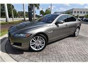 2020 Jaguar XF for sale in Naples, Florida 34102