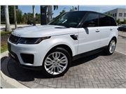 2020 Land Rover Range Rover Sport Hybrid for sale in Naples, Florida 34102