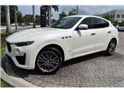 2020 Maserati Levante for sale in Naples, Florida 34102