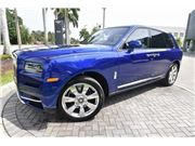 2020 Rolls-Royce Cullinan for sale in Naples, Florida 34102