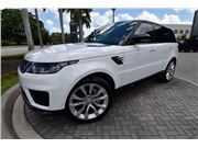2020 Land Rover Range Rover Sport for sale in Naples, Florida 34102